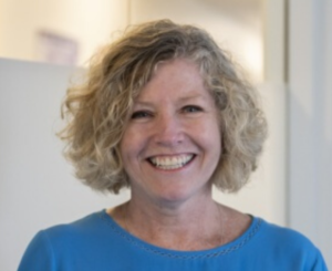 Judith Carey, RN