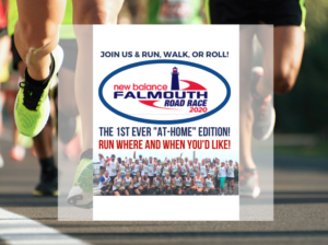 ALS ONE Falmouth Road Race Team