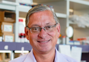 Steven Perrin, Ph.D.