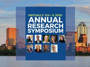 ALS ONE Annual Research Symposium: 11/4 + 5