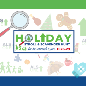 Holiday Stroll & Scavenger Hunt