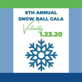 6th Annual Snow Ball Gala