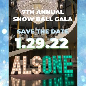 SNOW BALL 2022