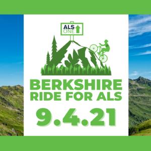 BERKSHIRE RIDE FOR ALS