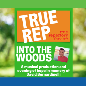 TRUE REP THEATRE: Into The Woods