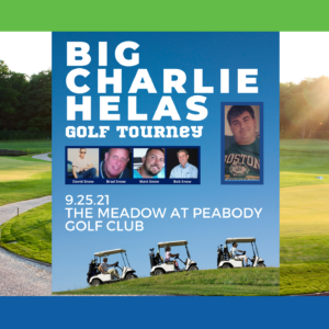 BIG CHARLIE HELAS GOLF TOURNEY