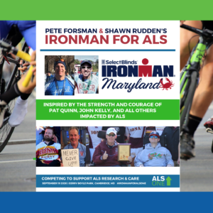 IRONMAN FOR ALS